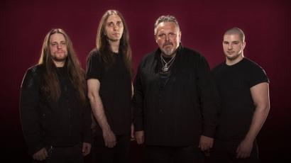 Új albummal készül az Ossian