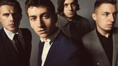 Új albumon dolgozik az Arctic Monkeys