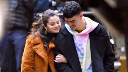 Új barátja van Selena Gomeznek? Most elárulta!