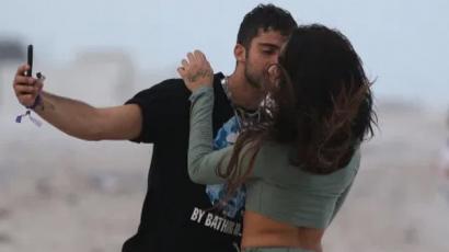 Új barátnője van Demi Lovato zűrös exének
