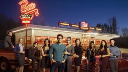 Új betekintő érkezett a Riverdale második évadához