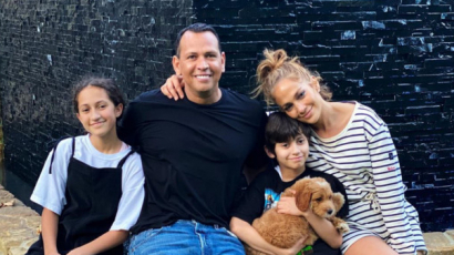 Új családtag érkezett Jennifer Lopezékhez