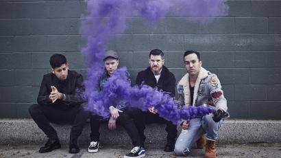 Új dallal jelentkezett a Fall Out Boy
