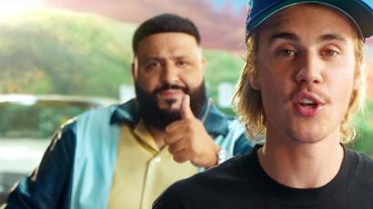 Új dallal jelentkezett Justin Bieber és DJ Khalid