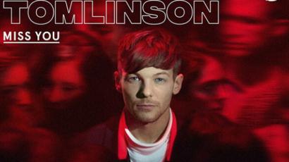Új dallal jelentkezett Louis Tomlinson! Hallgast meg a Miss You-t!