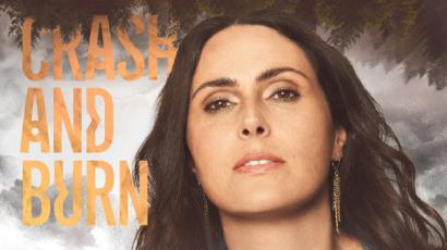 Új dallal jelentkezett Sharon den Adel