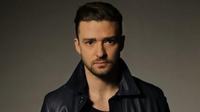 Új dallal jelentkezik Justin Timberlake