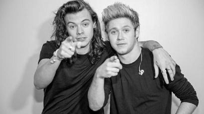 Új dallal jelentkezik Niall Horan és Harry Styles is