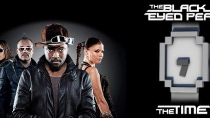 Új dallal tér vissza a Black Eyed Peas