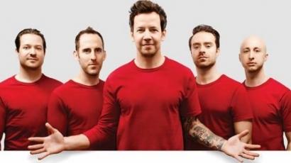 Új dallal tért vissza a Simple Plan
