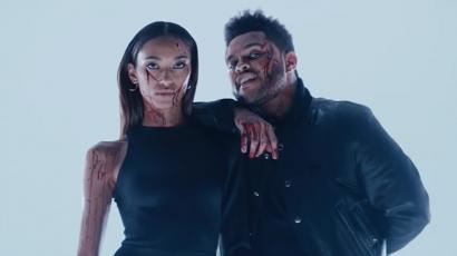 Új dalok jelentek meg The Weeknd Starboy albumáról