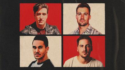 Új dalok várhatóak a Big Time Rush-tól?