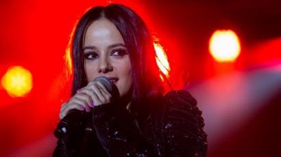 Új dalt jelentetett meg Alizée