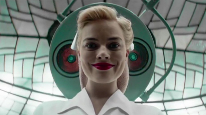 Új előzetes érkezett Margot Robbie új filmjéhez