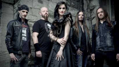Új énekesnővel lép fel a Xandria