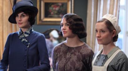 Új epizódokkal tér vissza a Downton Abbey