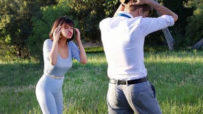 Új, érzelmes videoklipjébe engedett betekintést Selena Gomez