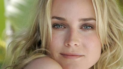 Új filmje megváltoztatta Diane Krugert
