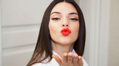 Új frizurával hódít Kendall Jenner