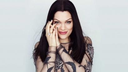 Új hajszínnel hódít Jessie J