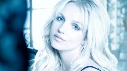 Új illatot dob piacra Britney Spears