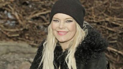 Új kisfilmet forgat Anette Olzon
