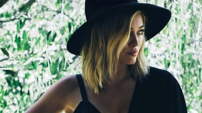 Dalpremier: Hilary Duff - All About You