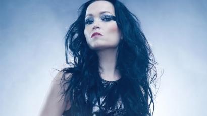 Új kislemezzel jelentkezett Tarja