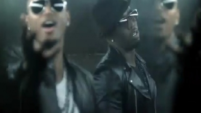 Új klipben szerepel Trey Songz