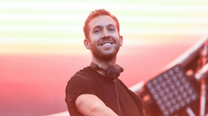 Klippremier: Calvin Harris feat. Haim - Pray To God