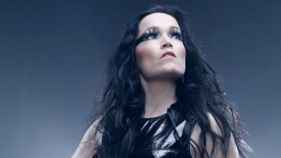 Új lemezét tervezi Tarja Turunen