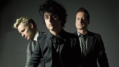 Új lemezzel rukkol elő a Green Day