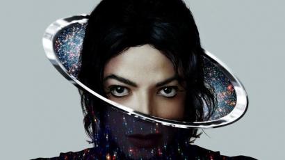 Új Michael Jackson-album a láthatáron