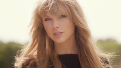 Új oldaláról mutatkozik meg Taylor Swift