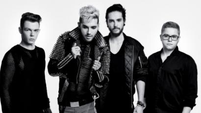 Új otthon, új album: a Tokio Hotel visszatérése
