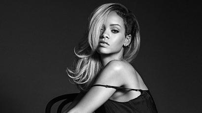 Új parfümmel jelentkezik Rihanna