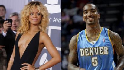 Új pasira talált Rihanna?