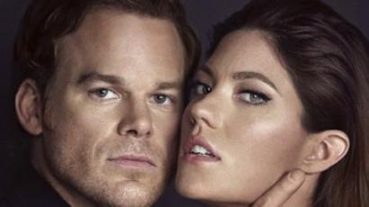 Megjelentek a Dexter utolsó évadának promóképei