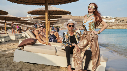 Új reality indul az MTV-n Lindsay Lohan's Beach Club címmel