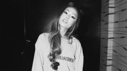 Új ruhakollekciót dob piacra Ariana Grande