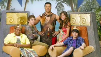 Új sorozat a Disney csatornán