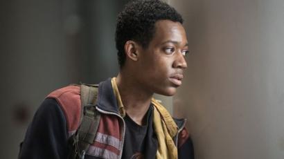 Új sorozatban bizonyíthat a The Walking Dead színésze