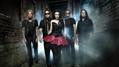 Tarolnak az Evanescence új dalai