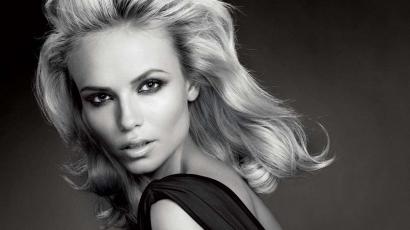 Új szépség a L'Oréalnál