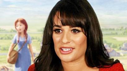 Új szerepben bizonyíthat Lea Michele