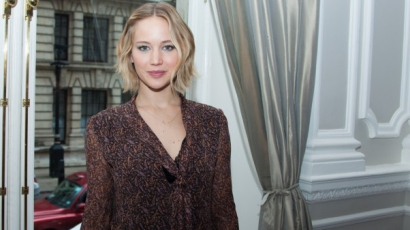 Új szerepet kapott Jennifer Lawrence