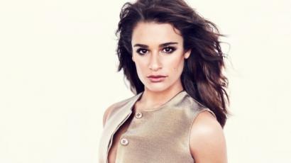 Új szerepet kapott Lea Michele