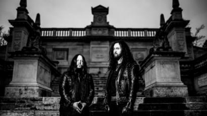 Új szupercsapattal jelentkezett Joey Jordison