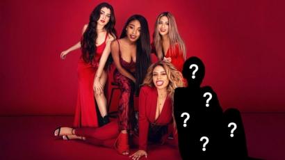 Új taggal bővült a Fifth Harmony, Camila Cabello pedig áldását adta rá