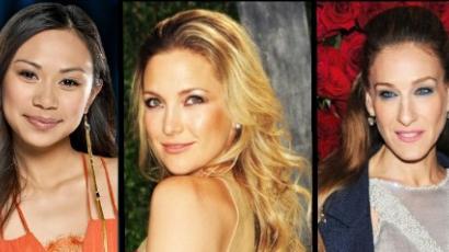 Új vendégszereplők a Glee-ben